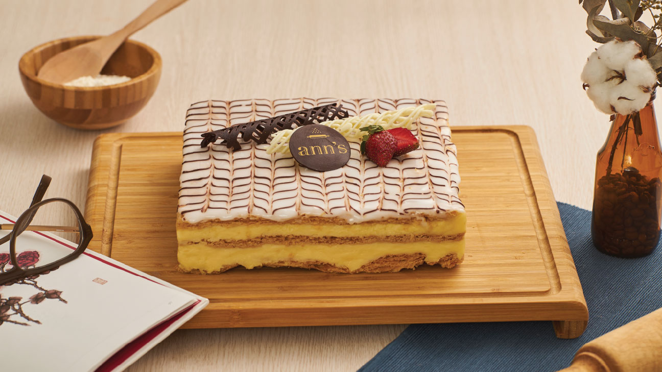 Mille Feuille (MF)